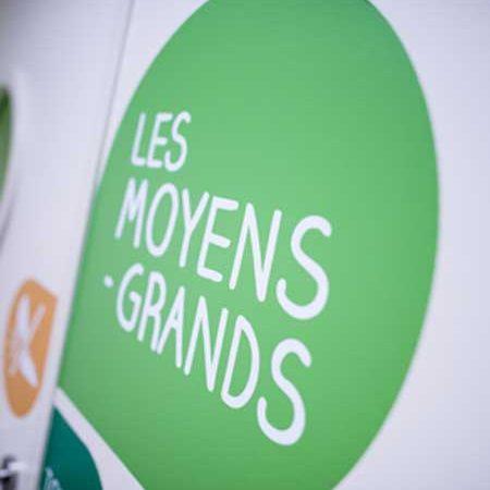 Espace MOYENS-GRANDS Na!Crèches