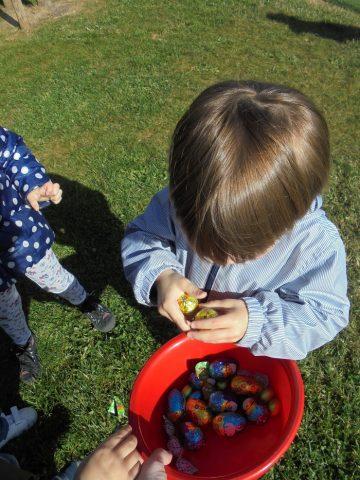 Activités enfants Na! Crèches